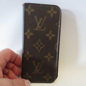 LOUIS VUITTON MONOGRAM IPHONE 6/6S PHONE CASE